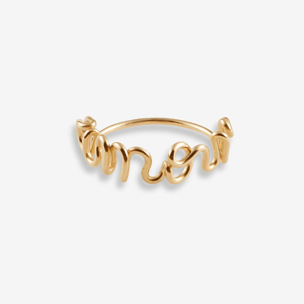 Original Ring Amour